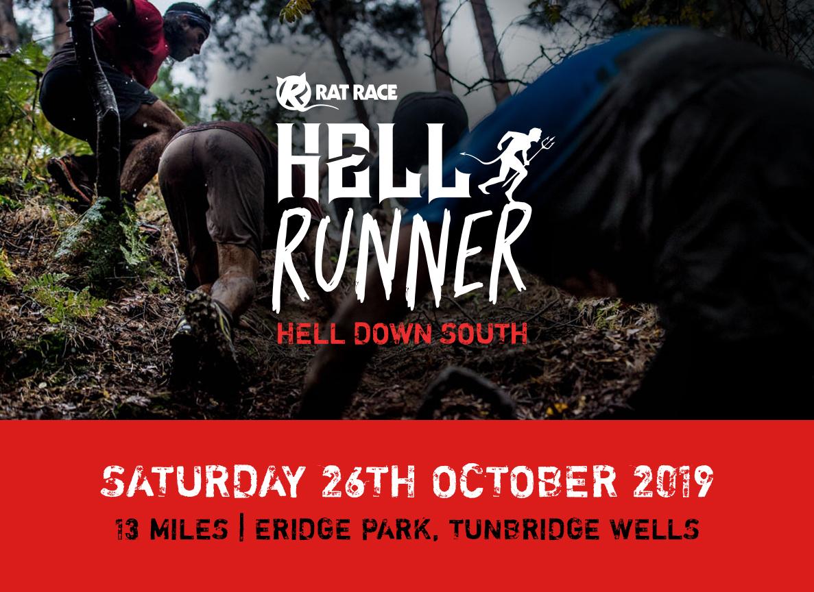 Home - Rat Race Hell Runner 2019